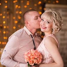 Wedding photographer Olesya Melshikova (eridan). Photo of 11.05.2018