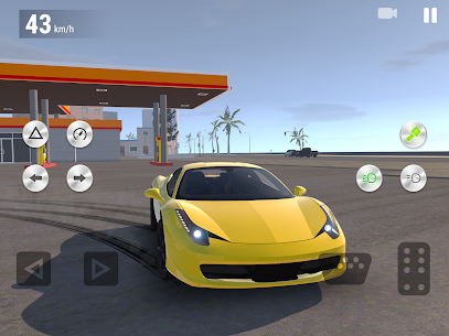 Real Driving School Mod Apk 1.4.6 (Unlimited Currency) 6