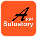 Solostory Apps icon
