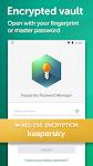 screenshot of Password Manager: Generator & Secure Safe Vault