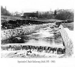 Photo: Agnetendorf, Schneegrubenwasser
