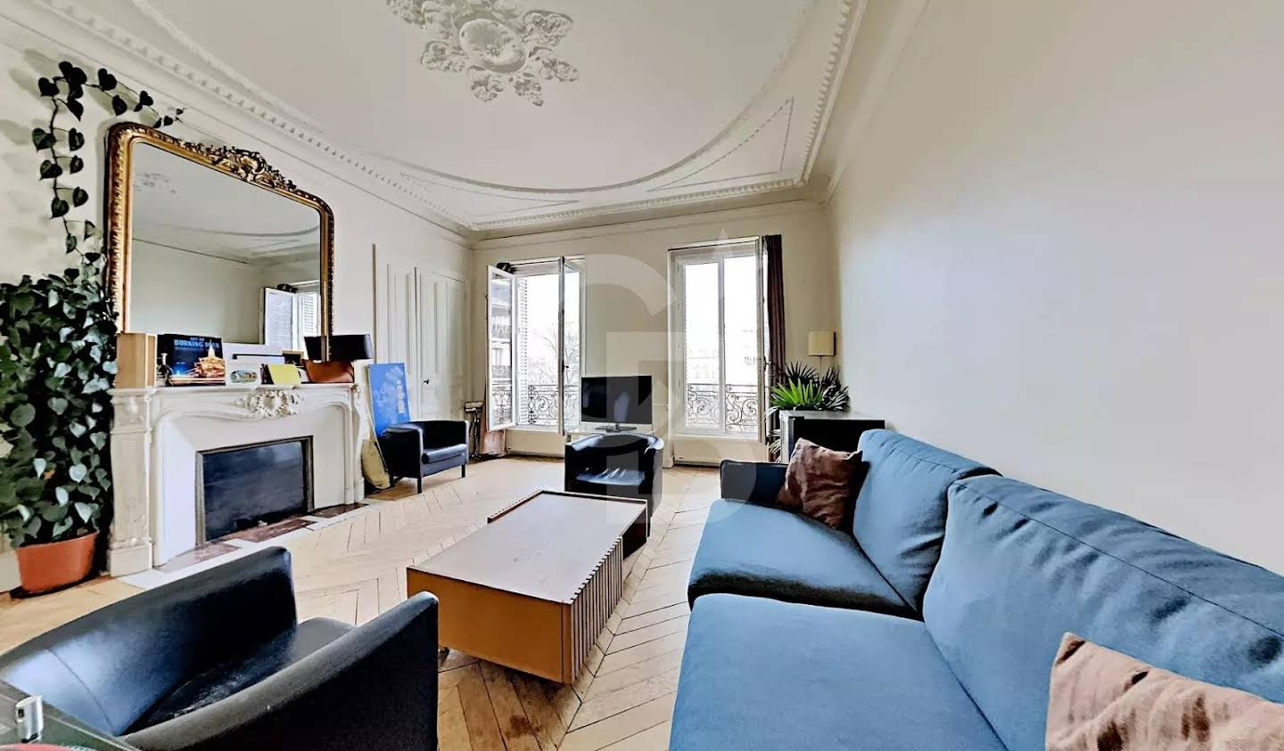 Appartement Paris 9ème