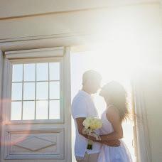 Huwelijksfotograaf Ulyana Rudich (UlianaRudich). Foto van 18.12.2013