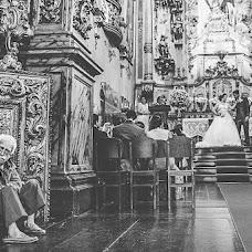 Wedding photographer Edson Mendes (edsonmendes). Photo of 05.07.2016