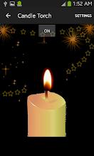 Candle Torch screenshot thumbnail