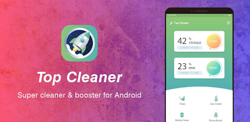 Top Cleaner for PC