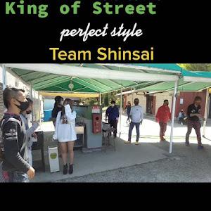 のカスタム事例画像 仁王丸『Team shinsai』さんの2021年04月12日14:07の投稿