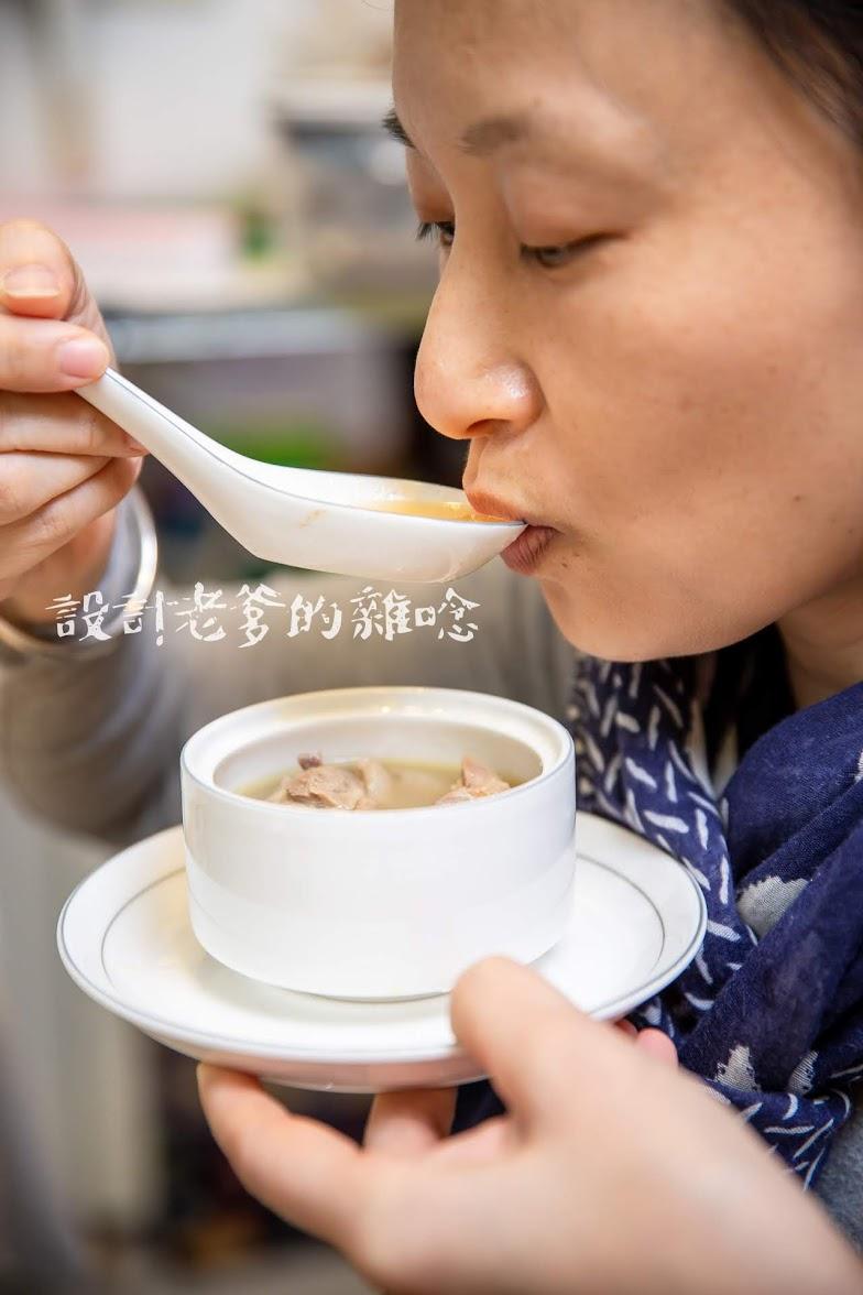 一盅好湯全家補,備好能量過冬囉!...御膳煲養生雞湯
