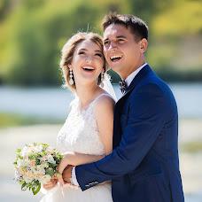 Wedding photographer Elena Kosmatova (kosmatova). Photo of 11.12.2018