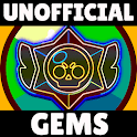 Free Gems Quiz & BS wallpapers (Prank Intented) icon