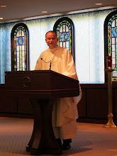 Photo: Fr. Roderick Vonhogen