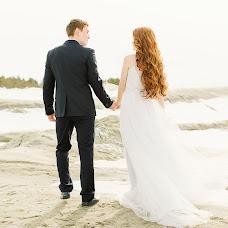 Wedding photographer Olga Salimova (SalimovaOlga). Photo of 19.04.2016