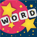 Word Realm: seek, find and tap hidden letters icon