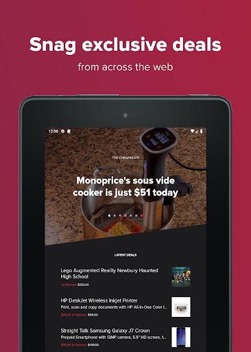 CNET: Best Tech News, Reviews, Videos & Deals 4.5.7 screenshots 15
