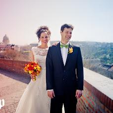 Wedding photographer Daniel Karczag (dkwp). Photo of 02.07.2014