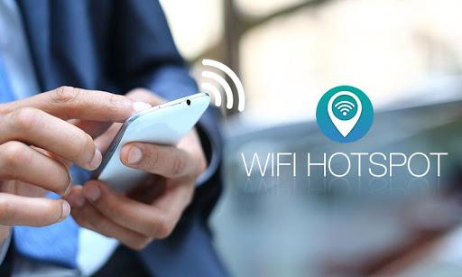 FP Wifi Hotspot Free