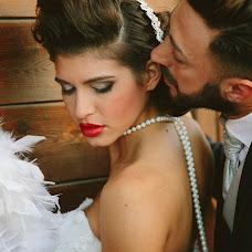 Wedding photographer Emanuele Cardella (EmanueleCardell). Photo of 16.12.2016