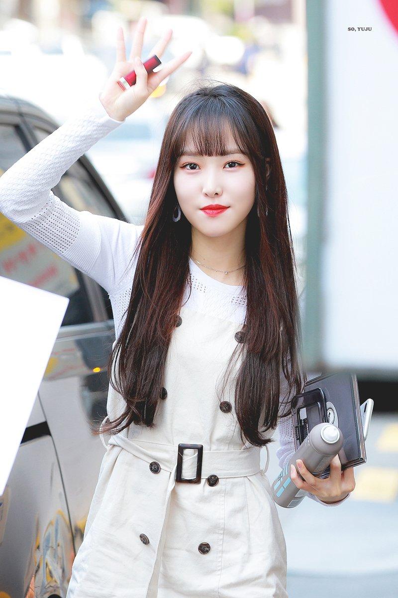 Yuju Recent