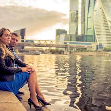 Wedding photographer Vadim Nizov (vadimush). Photo of 20.02.2017
