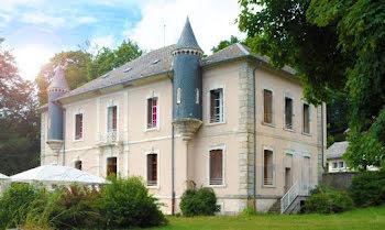 manoir à Le Soulié (34)