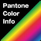 Pantone Color Info