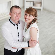 Wedding photographer Anastasiya Dolganovskaya (dolganovskaya). Photo of 02.04.2014