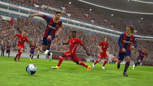 eFootball PES 2021 apkdebit screenshots 9