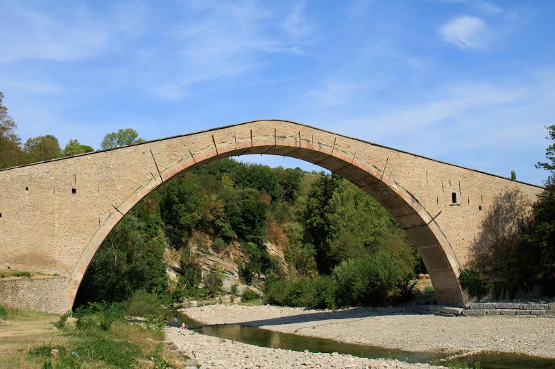 Ponte Alidosi di Eagle