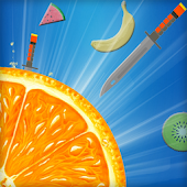 Knife Vs Fruit: Shoot! Android APK Download Free By A2H