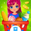 Supermarket Game icon