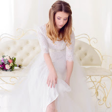 Wedding photographer Oksana Khitrushko (olsana). Photo of 28.06.2018