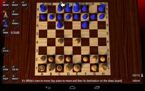 3D Chess Game v2.3.9.0