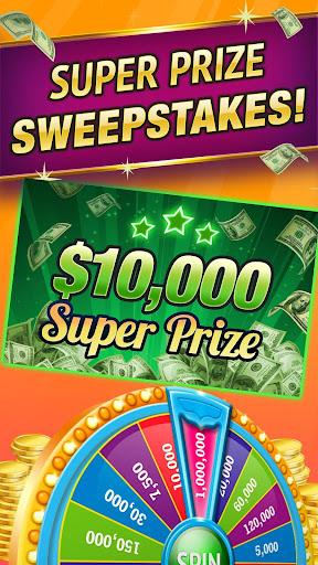 SpinToWin Slots - Casino Games & Fun Slot Machines  screenshots 2