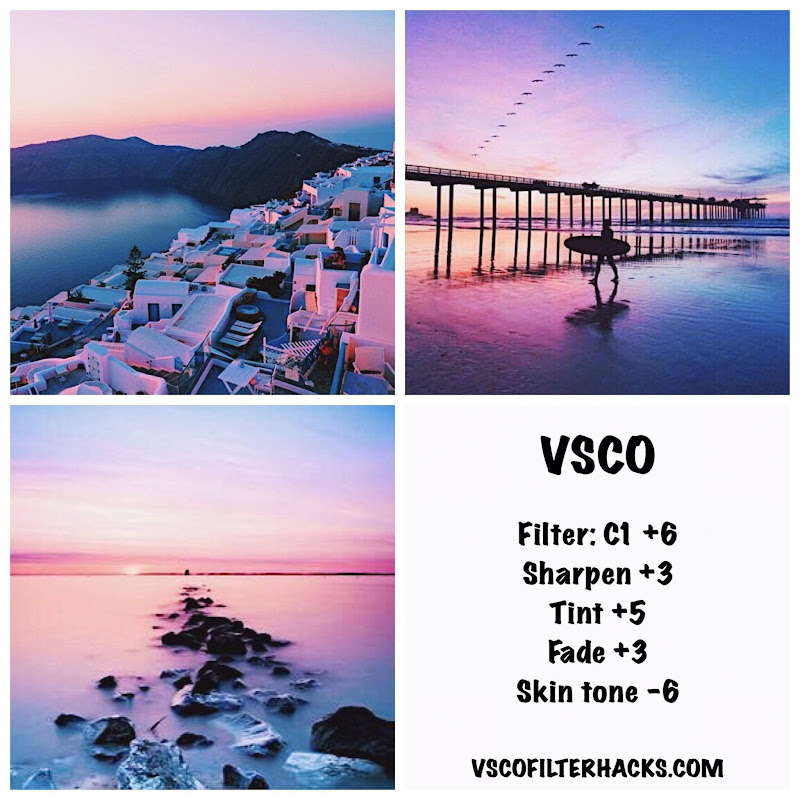Travel Goals Instagram Feed