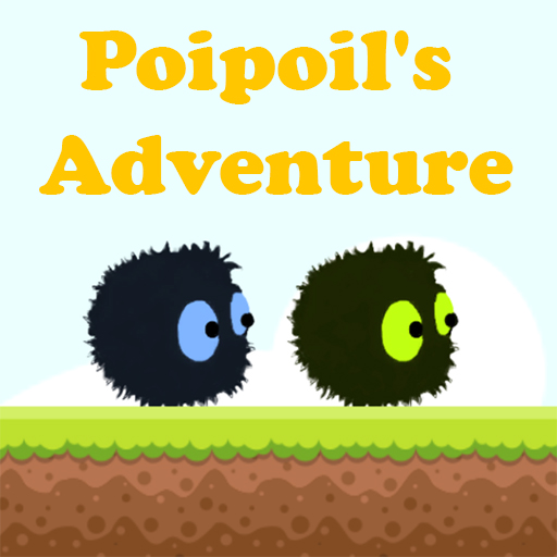 Poipoil's Adventure