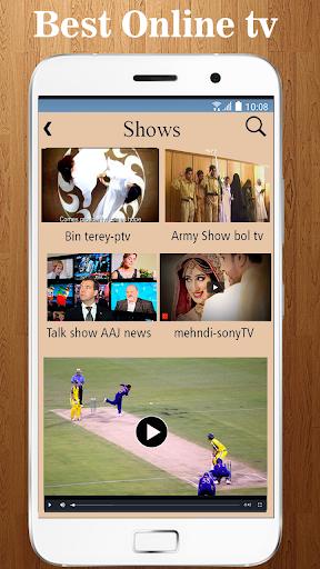 Free TV Without Internet Prank 1.1 screenshots 1