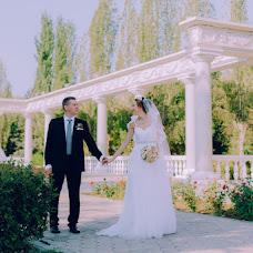 Wedding photographer Adelika Rayskaya (adeliika). Photo of 26.10.2017
