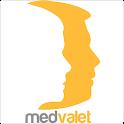 медВалет - запись пациента icon