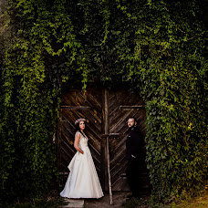 Wedding photographer Arkadiusz Pękalski (pstrykinfo). Photo of 29.04.2017