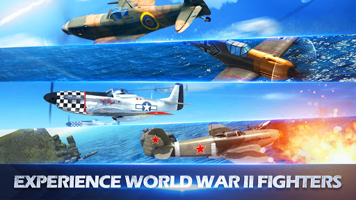 War Wings 5.1.37 screenshots 14