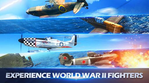 War Wings 5.1.37 screenshots 14