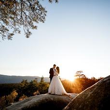 Wedding photographer Andrіy Opir (bigfan). Photo of 18.12.2018