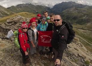 Photo: Wysokie Taury, Austria (2655m)