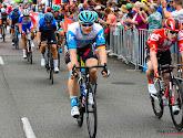 André Greipel zal deelnemen aan de Giro