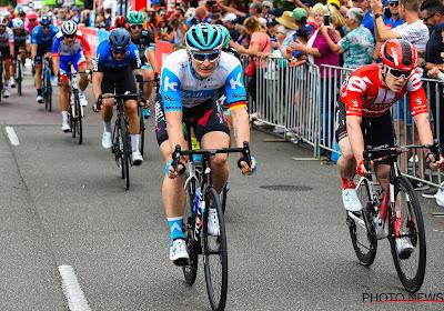 Duitser met 11 ritzeges in de Tour de France heeft moeten opgeven in de 18de etappe