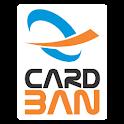 Cartão Cardban icon