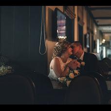 Wedding photographer Kseniya Levant (silverlev). Photo of 11.11.2016