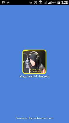 Maghfirah M.Hussein Mp3