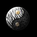 Black Jaguar White Tiger icon