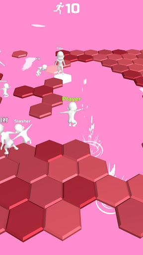 Do Not Fall .io apkpoly screenshots 16